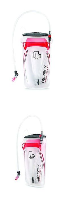 Hydration Packs 87125: Osprey 2.5L Hydraulics Lt Reservoir -> BUY IT NOW ONLY: $30.64 on eBay!