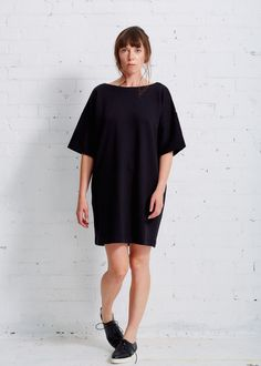 Snap Shot Dress by Kowtow | Gather&See
