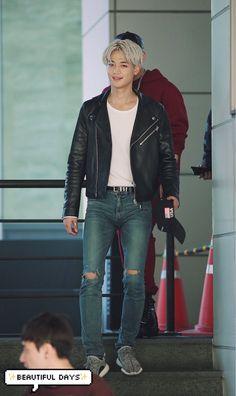 161004 SMTOWN COEX #Shinee #Minho  #SHINee1of1 #SHINeeIsBack #5HINee1of1 #1of1