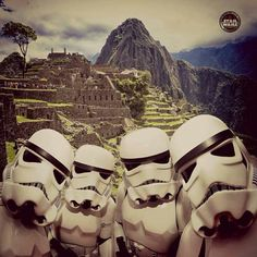stormtroopers Comic Movies, Movie Characters, Super Troopers, Cosplay, Star Wars Humor, Special Effects, Little Star, Geek Stuff, Anime