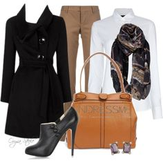 """InDressMe Contest 2"" by orysa on Polyvore"