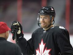 Weve got some big boys around here: Canada prepared for physical game against U.S. at World Cup of Hockey