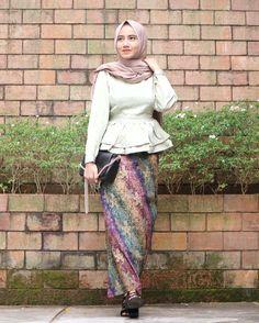 Hijab Style Kondangan
