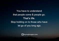 20 Inspiring Quotes aboutLetting Go