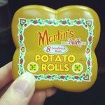 Martin's is on instagram! #martinspotatorolls