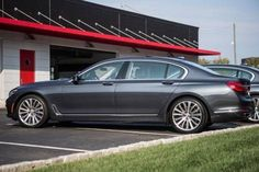 2016 BMW 7 Series - CarHagg - Changing the Way America Buys Cars