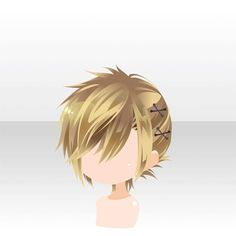 li.nu attrade itemsearch.php?txtSearch=&part=&page=44&type=&color=&sort=&mov=0&locked=0 Anime Boy Hair, Manga Hair, Drawing Male Hair, Manga Drawing, Anime Hairstyles Male, Boy Hairstyles, Neko, Pelo Anime, Chibi Hair