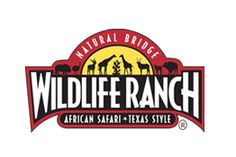 Natural Bridge Wildlife Ranch – This is an African safari, Texas style! You get to view and feed species from all over the world in the comfort of your own car.