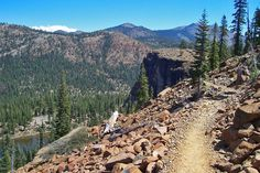 Ever backpacked through Oregon? If so, you should ace this quiz!