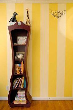 Você é fã dessa história de Lewis Caroll? Com alguns temas e passos simples você pode fazer uma decoração Alice no País das Maravilhas na sua casa.