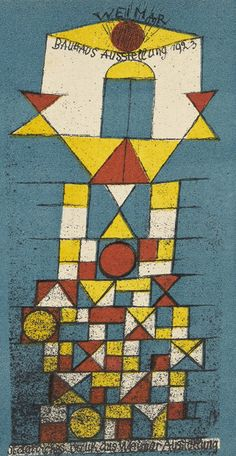 The Sublime Side Paul Klee