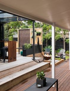 Creative Upcycling And Styling Helped This Tired Home Reach Its Potential