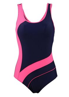 3cc88b23fc Women's Clothing, Swimsuits & Cover Ups, Racing, Womens Athletic One  Piece Swimwear