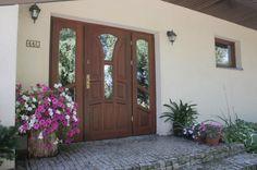 Drzwi zewnętrzne DOORSY model Colmar