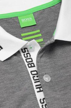 Polo T Shirts, Boys Shirts, Hugo Boss, City Gym, Polo Design, Work Inspiration, New Kids, Mens Tees, Slim