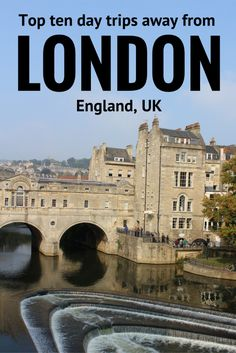 A lot of visitors to the United Kingdom usually hit up London. I don't blame them, its full of beautiful buildings, lots of things to do and see, the people are nice, it's full of history and there is a rumour going around for years that if you turn up to