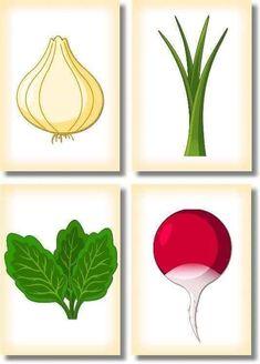 Spring Activities, Kindergarten Activities, Activities For Kids, Crochet Waffle Stitch, Plantar, Recipe Cards, Fruits And Vegetables, Flora, Crafts