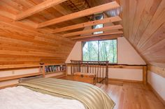 Airbnbで見つけた素敵な宿: NehalemのJapanese Forest House