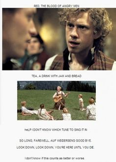 les miserables tumblr funny - Google Search