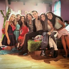Emma Alonso Every Which Way | Recordings of Every Witch Way Season 2