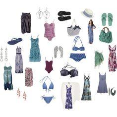 Мои сказки - Великолепное Мягкое Лето и его гардероб (Кристин Скэмен)