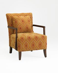 Furniture Wooden Old School Occasional Chair Design Choosing the Appropriate Occasional Chairs For The Living Room