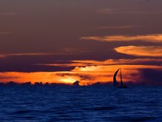 Sailor Sunset