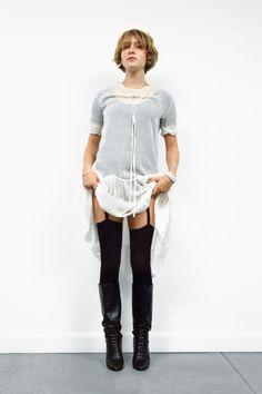Chloe Sevigny's New Book - Chloe Sevigny Style Chloe Sevigny Style, Mark Borthwick, Mode Editorials, Poppy Delevingne, Sienna Miller, Star Fashion, Fashion Beauty, Women's Fashion, Swagg