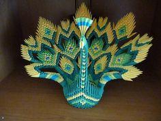 3D+Origami | 3D Origami Art