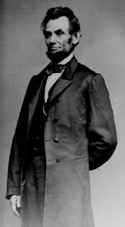 Abraham Lincoln on 'Fakebook'! Create a Fake Facebook Profile Wall using this generator