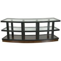 Vanguard Furniture Michael Weiss Console Table