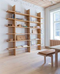 Living Room Sets, Living Room Decor, Ash Wood Floor, Minimalist Living Room Furniture, Wood Furniture, Furniture Design, Furniture Sets, Ash Flooring, Old Bathrooms