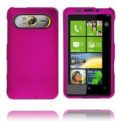Defender (Rosa) HTC HD7 Deksel Phone, Cover, Telephone, Blankets, Mobile Phones