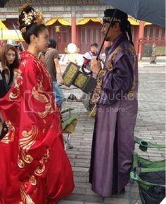 Empress Ki, Joo Jin Mo, Ha Ji Won, Artwork Images, Beautiful Costumes, Ji Chang Wook, Scene Photo, S Man, Korean Actors