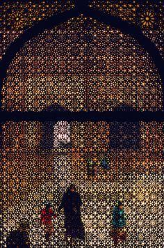 Window, India, by Arthur Meyerson