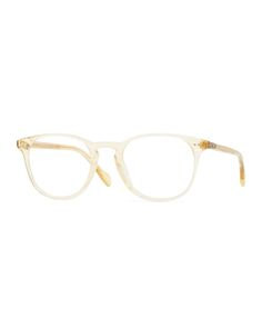 cd2b64f282 Need New Glasses  14 Chic Pairs to Upgrade Your Look via  WhoWhatWear Urban  Chic