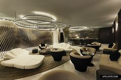 Hotel ME // Foster and Partners | Afflante.com