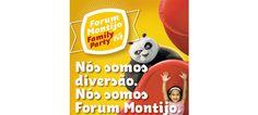 Forum Montijo proporciona a todas as famílias dias de férias diferentes