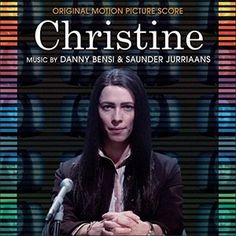 Original Motion Picture Score (OST) from the movie Christine (2016). Music composed by Saunder Jurriaans & Danny Bensi.  Christine Soundtrack by #DanielBensi #SaunderJurriaans #ChristineFilm #soundtrack #tracklist http://soundtracktracklist.com/release/christine-score/