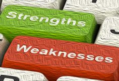 Using Strategic Management to Spot Strengths and Weaknesses