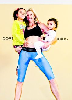 I'm a Mom, I get it.  No time for the gym but you need to get in shape, right?   Under 20 min/day Online Workouts, Nutrition Plans & more. TRY FREE at www.corecamper.com