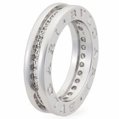 lovelove bvlgari bvlgari white gold ring 9 purchase now to accumulate reedemable points