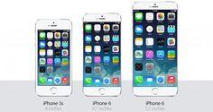 iPhone 6: großes Display ohne Rand  - http://apfeleimer.de/2014/02/iphone-6-grosses-display-ohne-rand - Rahmen- und randloses Apple iPhone 6 soll kommen. Das neue iPhone 6 soll nicht nur in mehreren Größen (deutlich größer als die 4 Zoll beimiPhone 5s) sondern mit einem nahezu randlosen Display kommen. Eine erste Vorahnung wie solches rand- und rahmenlose iPhone 6 mit einem größeren Display ausseh...