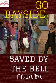 Saved by the Bell: Lark Voorhies, Tiffani Thiessen, Mark ...