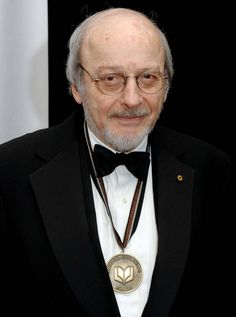 E.L. Doctorow, Master of Historical Fiction, Dies at 84 | TIME