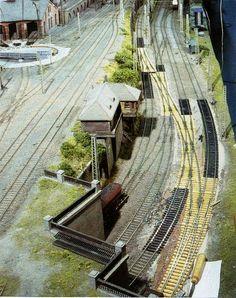 gremberg_047.jpg (505×638) #modelrailway