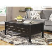 Found it at Wayfair - Hemmingway Coffee Table