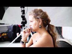 ModelsTV - Esti Ginzburg for Miller's Jewelry - http://maxblog.com/13263/modelstv-esti-ginzburg-for-millers-jewelry/