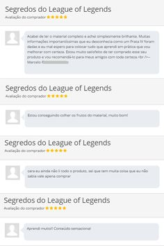 Segredos do league of legends pdf baixar ebook httpssites quer saber mais visite este pin fandeluxe