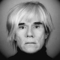 Andy Warhol Si-ISFp (SEI); Socionics types; Alpha quadra; соционика, альфа, тип Дюма